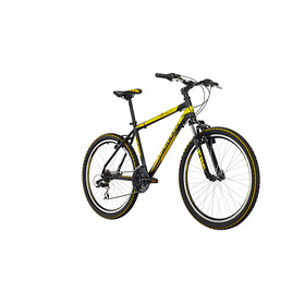 "Serious Rockville MTB Hardtail 26"" giallo"